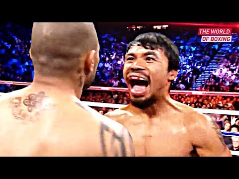 Boxing Rankings 2015: Where Mayweather, Pacquiao And