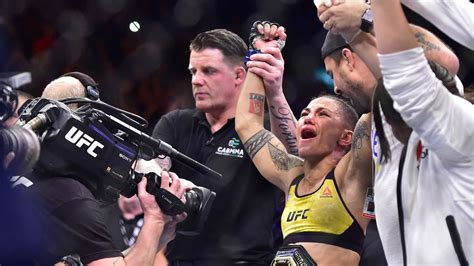 Fighter on Fighter: Breaking down UFC Fight Night 157's