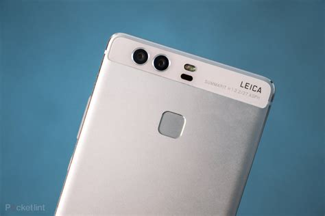 Huawei P9 Leica camera explored: Double the camera, double the