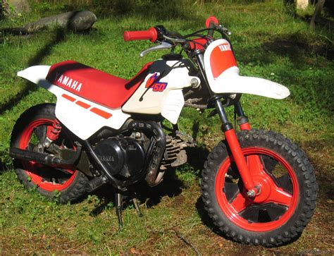 1990 Yamaha PW 50 | Picture 421719