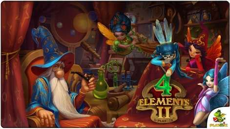 Buy 4 Elements II Special Edition - Microsoft Store