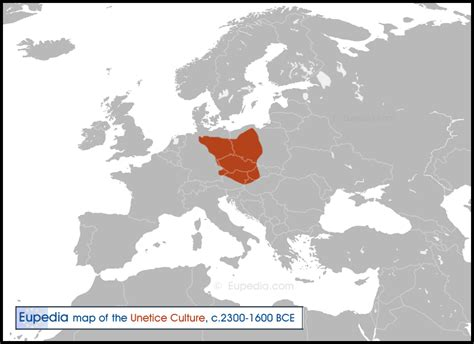 History and genetics of the Unetice culture - Eupedia