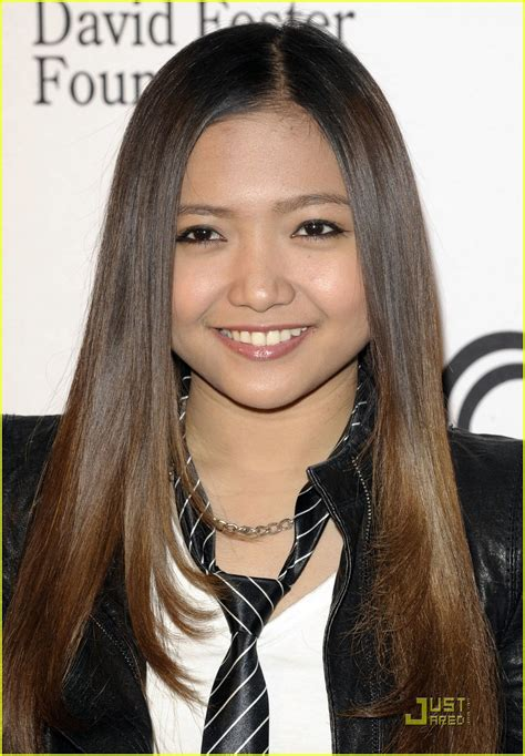 All Top Hollywood Celebrities: Charice Pempengco Biography