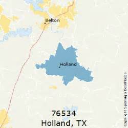 Best Places to Live in Holland (zip 76534), Texas