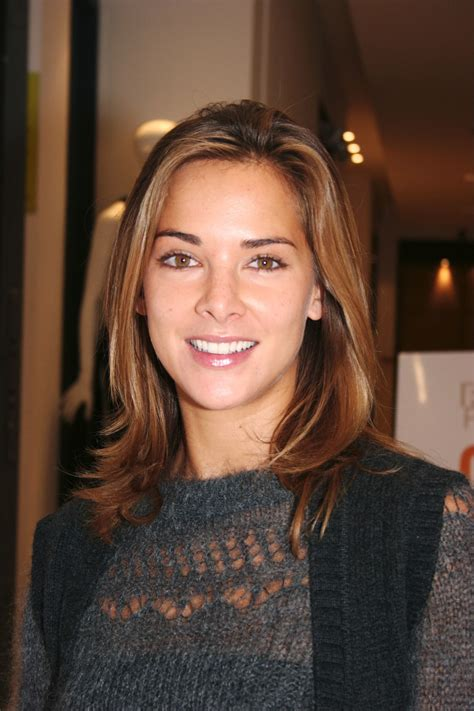 Picture of Mélissa Theuriau