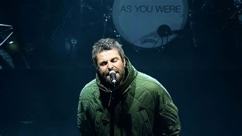 Liam Gallagher gets special award at NME, six years after