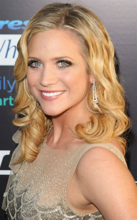 The Latest Celebrity Picture: Brittany Snow