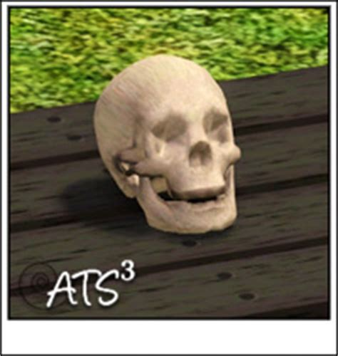 Around the Sims 3 | Custom Content Downloads| Objects