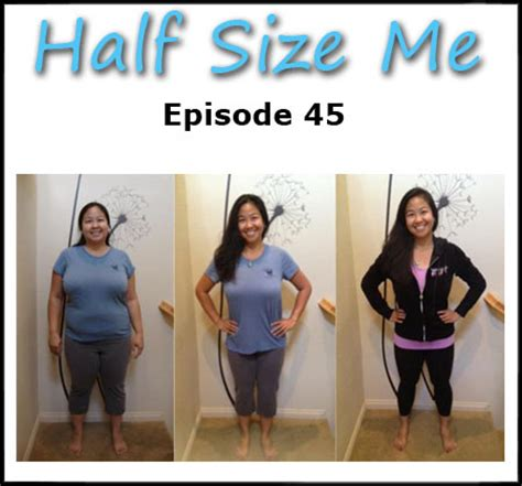 045 - Half Size Me: Run for cup cakes with Clara - Half