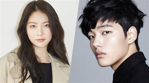 "Gong Seung Yeon Praises ""Circle"" Co-Star Yeo Jin Goo For"
