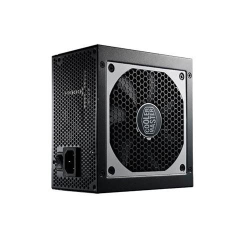 Alimentation PC 750W Cooler Master V750S Series Modulaire