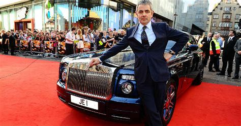 Rowan Atkinson EXOTIC Car Collection! - Muscle Cars Zone!
