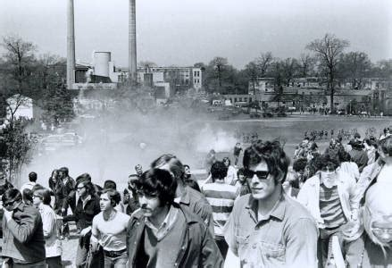 Kent State Shootings - Ohio History Central