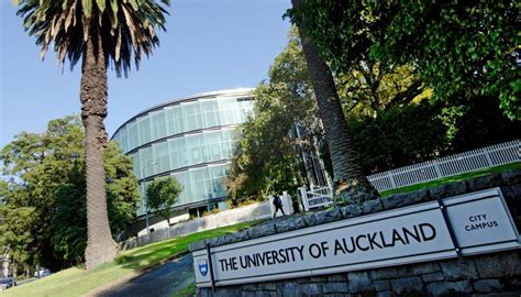 No sign of New Zealand universities in latest top 200