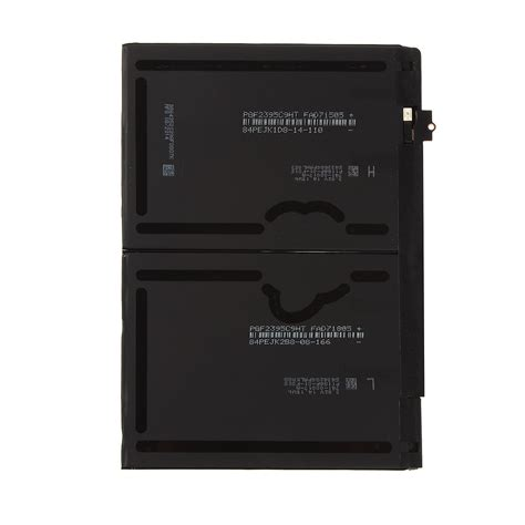 Batterie iPad Air 2 Origine A1547 | Pieces2mobile