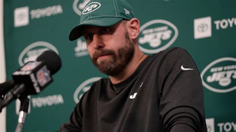 Jets' Johnson: Gase's job safe, will remain coach in 2020