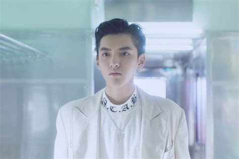 A Man Of Many Talents: 4 Times Kris Wu Proved His Acting