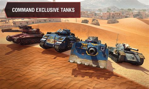 World of Tanks Blitz - MIRACLE GAMES Store
