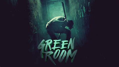 Red Band Trailer For 'Green Room' Starring Anton Yelchin