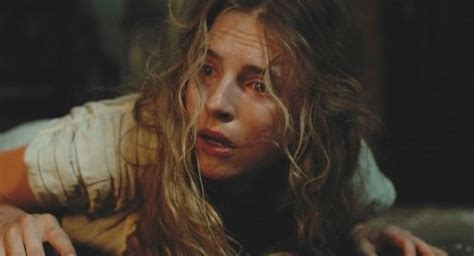 Interview: Brit Marling on the Violent World of The