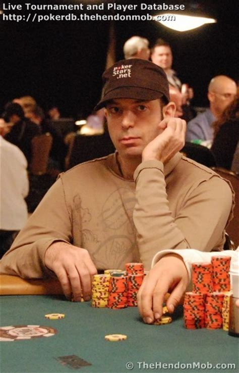 Amir Lehavot: Hendon Mob Poker Database