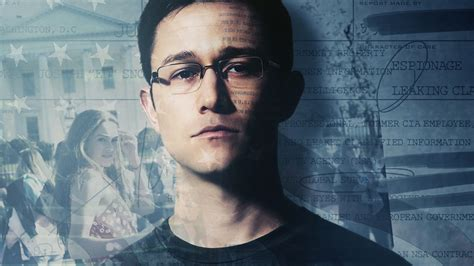 How the Real Edward Snowden Helped Write the Ending to