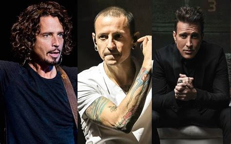 """Stream Scott Stapp - """"Gone Too Soon"""" 