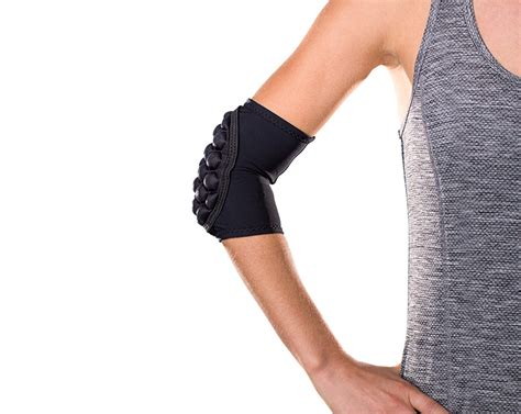 DonJoy Spider Elbow Pad