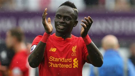 Liverpool injury news: Is Sadio Mane out for the season