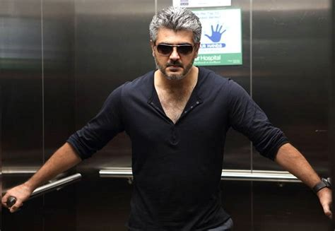 Actor Ajith Kumar appointed as Helicopter Test Pilot by