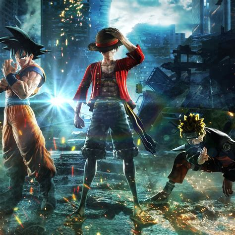 Jump Force - IGN