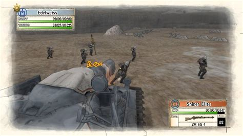 Valkyria Chronicles - Rank S / A - Showdown at Naggiar (2