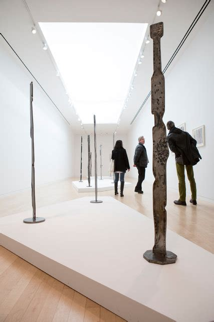 'David Smith: The Forgings' at Gagosian Gallery - The New