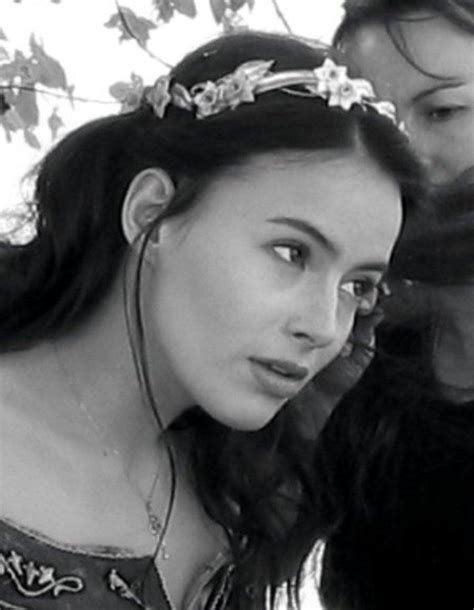 Sophie Winkleman - WikiNarnia - The Chronicles of Narnia