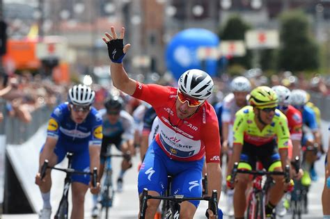 Adriatica Ionica Race 2018: Stage 5 Results   Cyclingnews