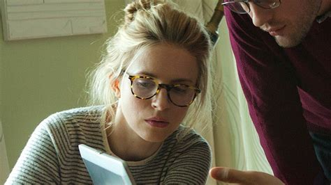 Interview with I Origins director Mike Cahill and star