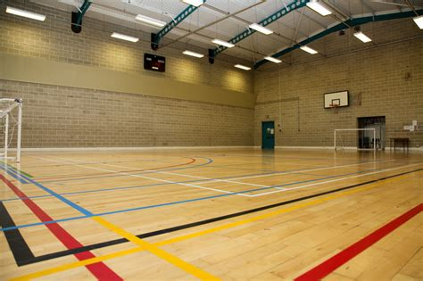 Giffnock Party Rooms - Gym hall and studio available for