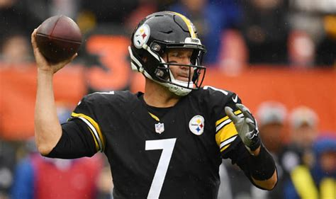 Steelers vs Chiefs LIVE stream: How to watch NFL Sunday