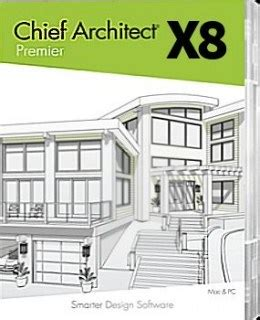 Chief Architect Premier X8 18