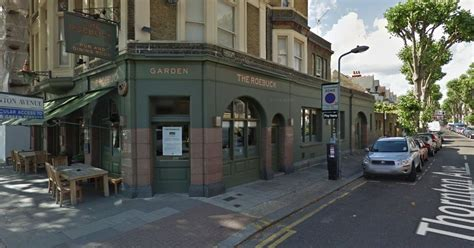Pub in Chiswick to hold charity barbecue - Get West London