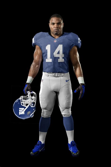 Fixing The New York Football Giants - Concepts - Chris