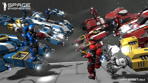 Factions - Space Engineers Wiki