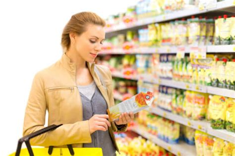 Will fear-based product labels fade in 2019? 5 food and