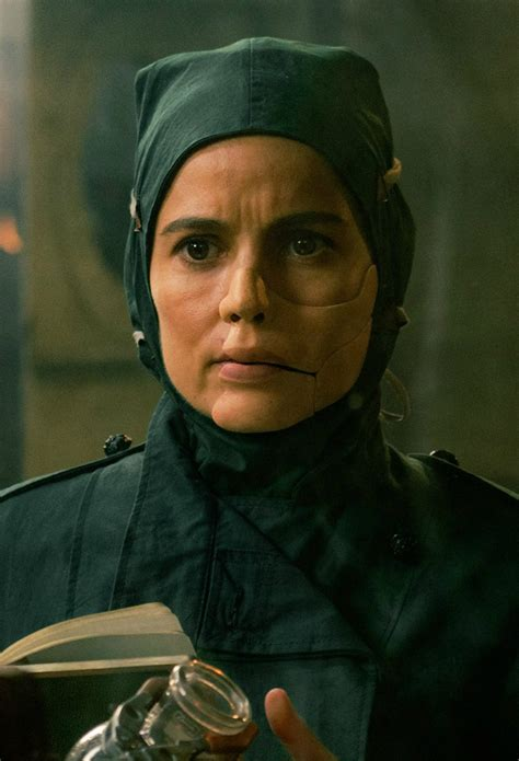 Doctor Poison | DC Extended Universe Wiki | Fandom