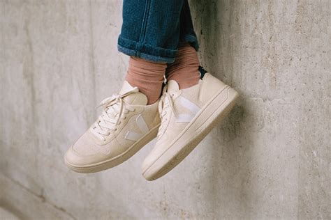 How Sneaker Brand Veja is Making it Cool to Care About the