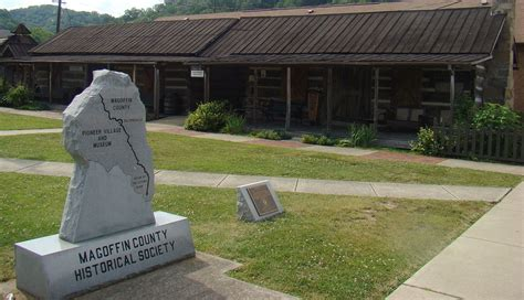 Magoffin County Pioneer Village and Museum - Wikipedia