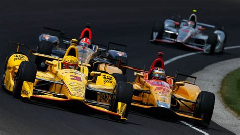 Indy 500 pick, key stats to know for 2017 race at