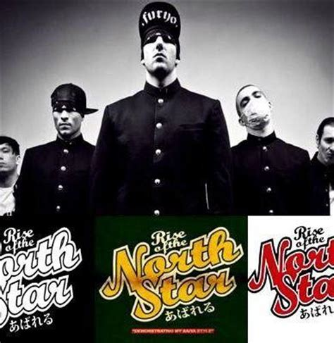 Rise Of The Northstar - Discography (2008-2014) ( Hardcore