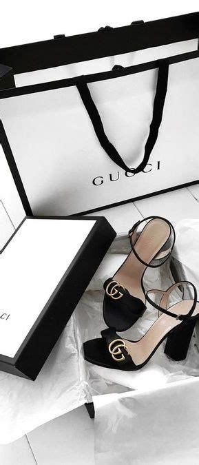Collection Gucci Chaussures & Sacs : Talons GUCCI