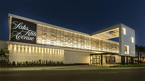 Get Affordable Luxury Brands At Saks Fifth Avenue Store